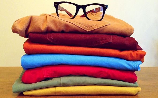 Tips on how to maintain cotton clothes
