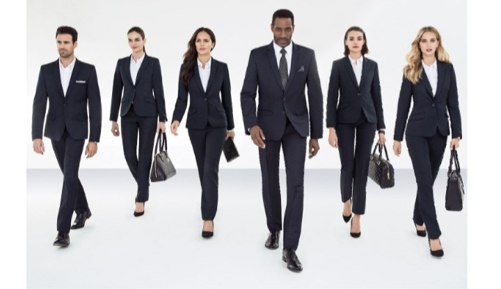 Staff Uniform Ideas Your Employees Won't Say No To
