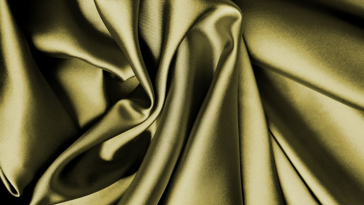Fabric Expose into the Luxurious World of Silk