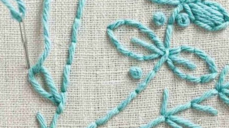 TYPES OF STITCHES EVERY BEGINNER SHOULD KNOW