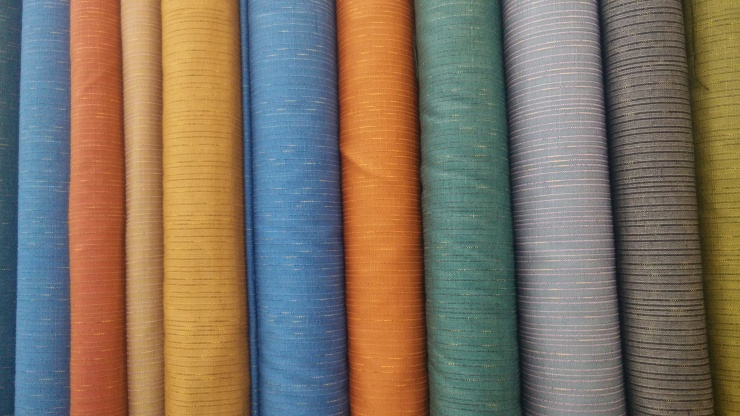 How to choose your clothing fabrics